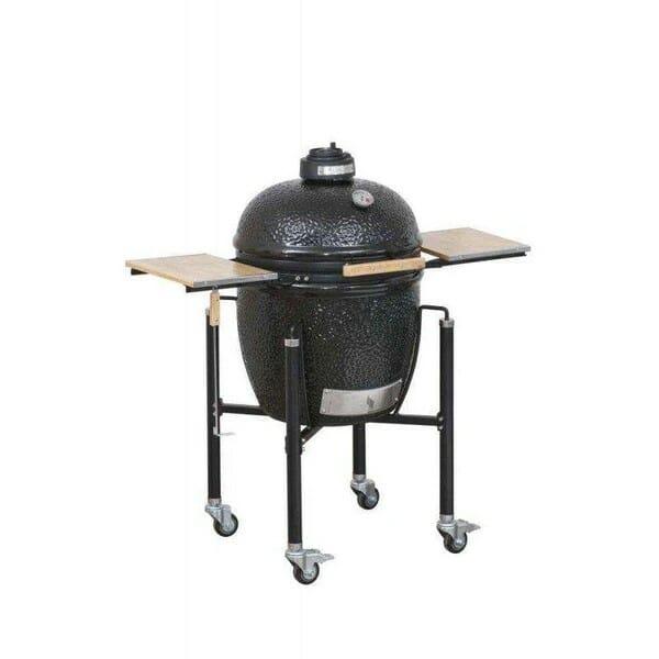 Monolith BASIC BBQ