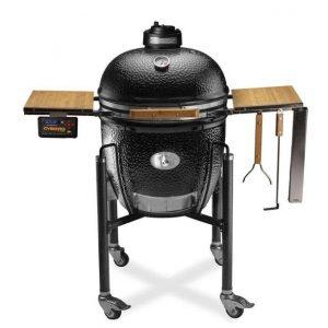 Monolith CLASSIC BBQ with BBQ Guru