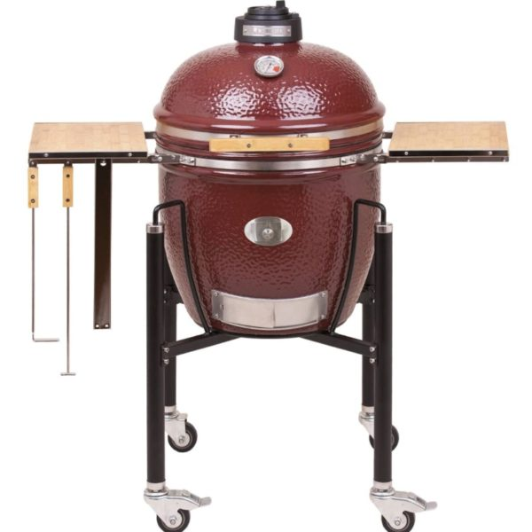 Monolith CLASSIC BBQ Red Cart