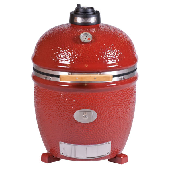 Monolith CLASSIC BBQ Red