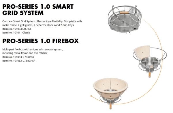 Monolith Pro Series 1.0 Smart Grid System