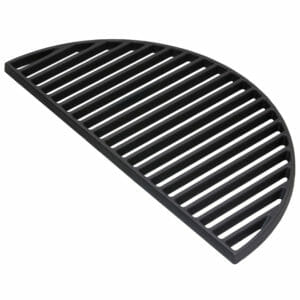 Monolith Cast Iron Grid Half