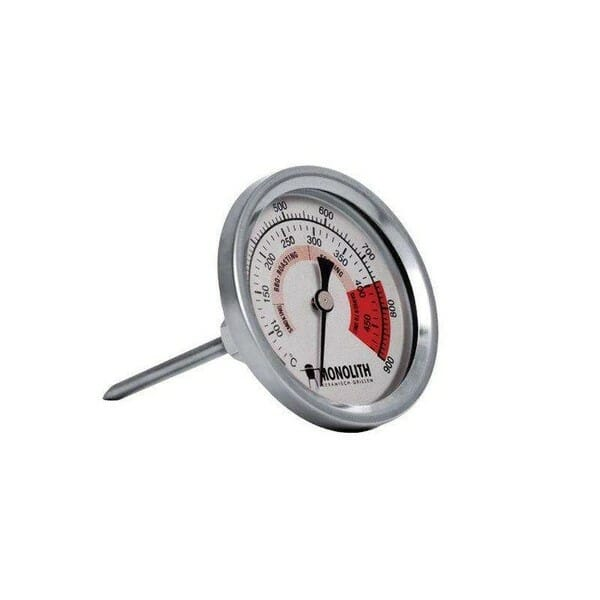 Monolith Thermometer