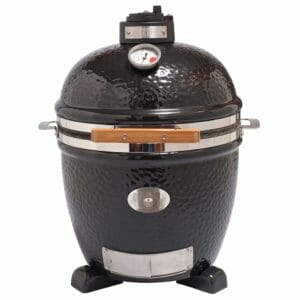 Monolith JUNIOR BBQ Black