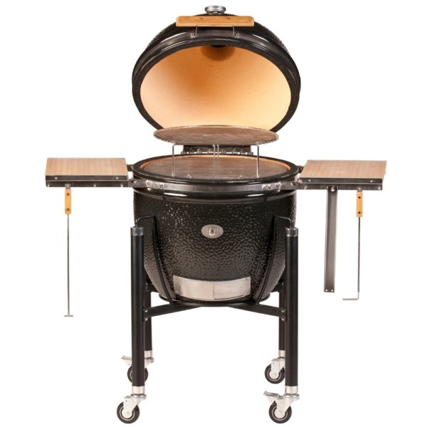 Monolith Le Chef BBQ Black with Cart