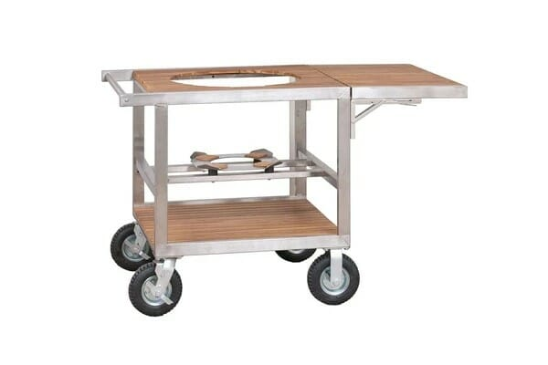 Lechef buggy side table