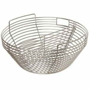 Monolith Charcoal Basket and Divider
