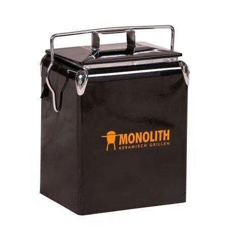 Monolith Metal Cooler Box 17 litre