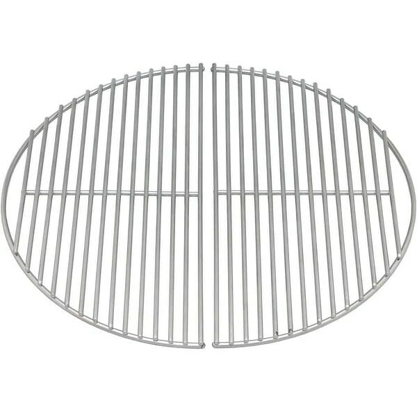 Smart Grid System Grill Grate 2 Pieces
