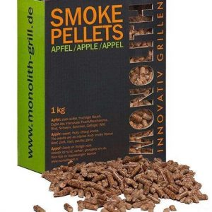 Monolith Smoke Pellets Apple
