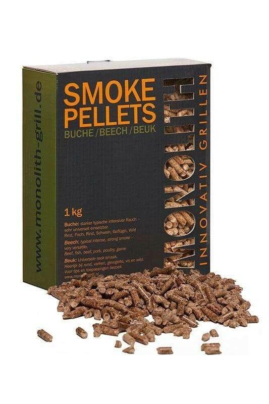 Monolith Smoke Pellets Beech
