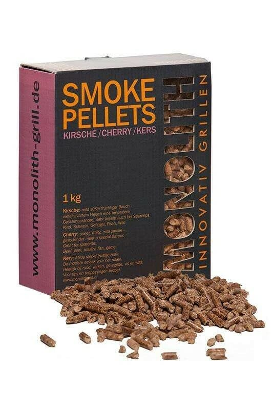 Monolith Smoke Pellets Cherry