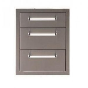 Whistler Triple Drawer
