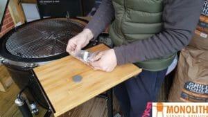 BBQ Guru Adapter