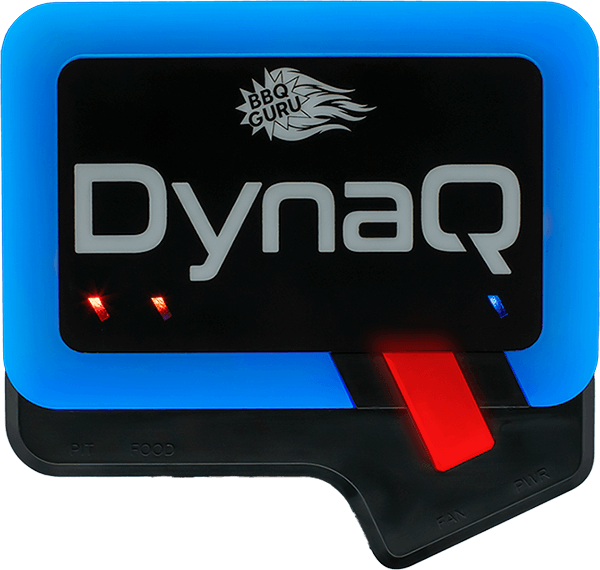 dynaq blue to red